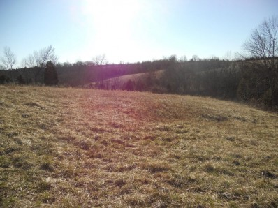 200 acres of big whitetail, Fat toms, and more yotes than should be alive.