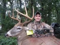 2011 Archery Buck