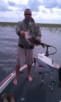 another big O large mouth
