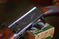 1953 Belgium Made Browning