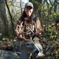 1st buck