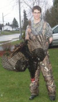 1st Turkey