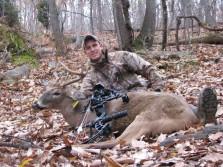 2009 Pa Buck