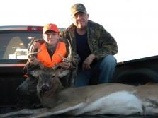 2010 first buck!
