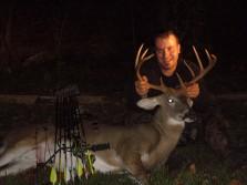 2010 Archery NJ Buck