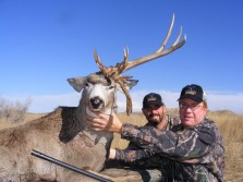 2011 guided hunt