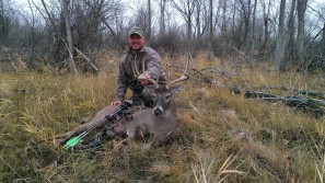 2012 North Dakota Whitetail