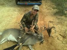 3 buck in 1 hour