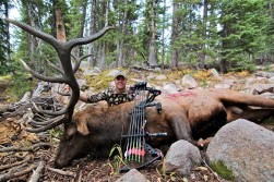 Monster Elk