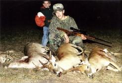 A great hunt back in highschool !!!