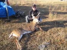 7 PT Buck