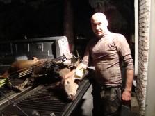 bowtech doe kill