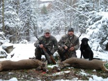 NY Hunting