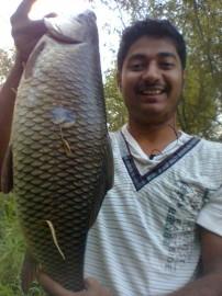 Fish Hunti