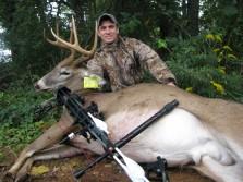 2011 Pa Buck