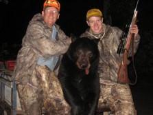 Canada Bear Trip
