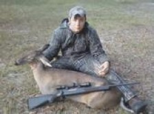 Another fat Doe
