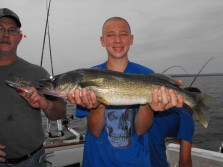 Another Lake Erie Walley