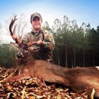 David Saville's Nice Buck