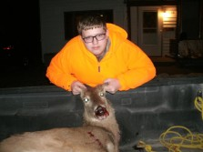 Doe hunt