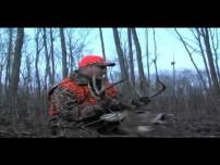 Eric Nelsons Amazing Running Deer Shot