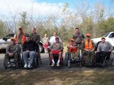 Handicap Hunt