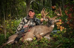 Jeff Iverson's Minnesota Monster