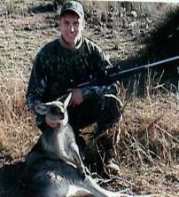 Kangaroo Hunting!