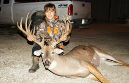 20-Point Buck