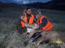 Montana Muley