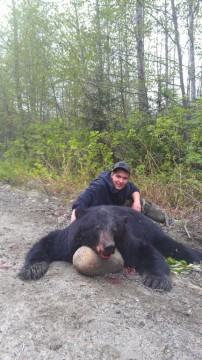 my 2nd bear