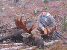 My First Moose