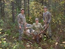 Dads elk