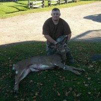 New brunswick doe 2012