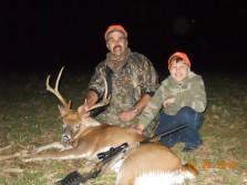 Nice buck at 217.