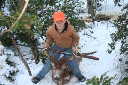 Nice Buck Kid