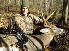 Ohio Freak Buck