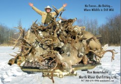 Ron Nemetcheks Outfitting Limited