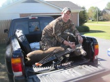 tennessee 2011 archery hunt