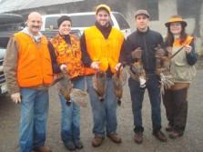 Thanksgiving Pheasant