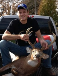 The Five Year Wait is Over - Big Buck Down in Kentucky