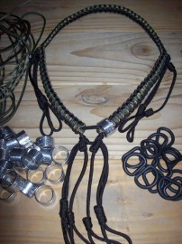 Custom Waterfowl Lanyards
