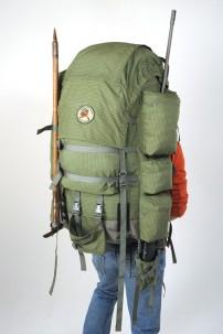 7900 cu in External Pack