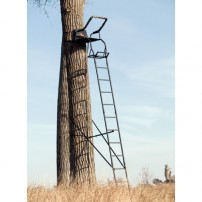 Big Game Stealth Deluxe Ladder Stand