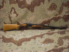 Boito 20 gauge side by side double barrel shotgun