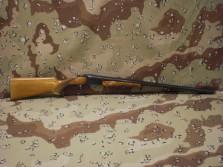 Boito 20 gauge side by side double barrel shotgun