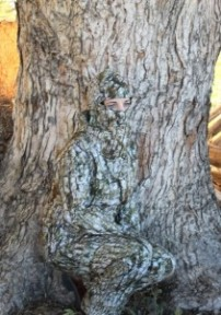 Elusion Camo:  Camo that Can Change the Way You Hunt