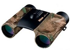 Nikon 10x25 Realtree Binoculars