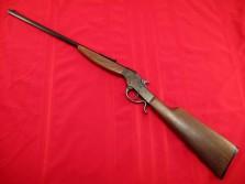 Savage Model 72 .22 Rifle