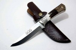 (A538) Multi Purpose Hunting Knife